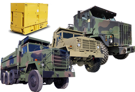 military 6x6 trucks for sale parts and generators oshkosh equipment. Black Bedroom Furniture Sets. Home Design Ideas