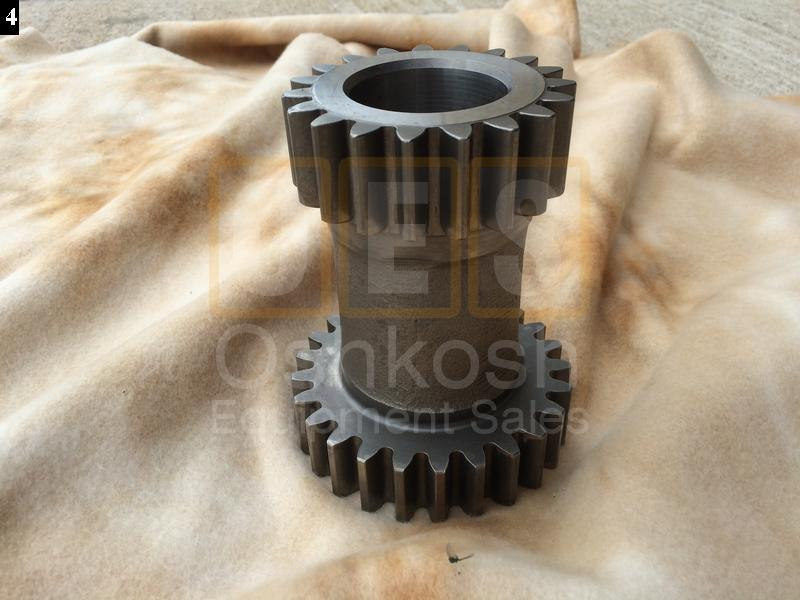 Transmission Gear Cluster (Reverse Idler Shaft) - New Replacement