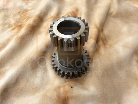 Transmission Gear Cluster (Reverse Idler Shaft) - Oshkosh Equipment