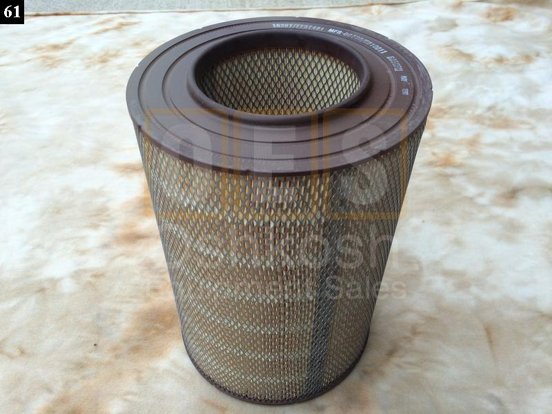 Air Filter (Mack Diesel and Multi-Fuel) - New Replacement