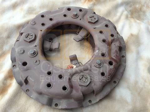 Clutch Cover Pressure Plate