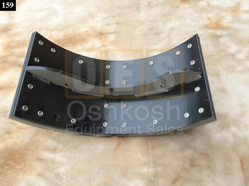 Brake Shoe - New Replacement