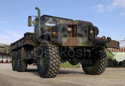 military trucks 6x6 wreckers for sale oshkosh equipment autos post. Black Bedroom Furniture Sets. Home Design Ideas