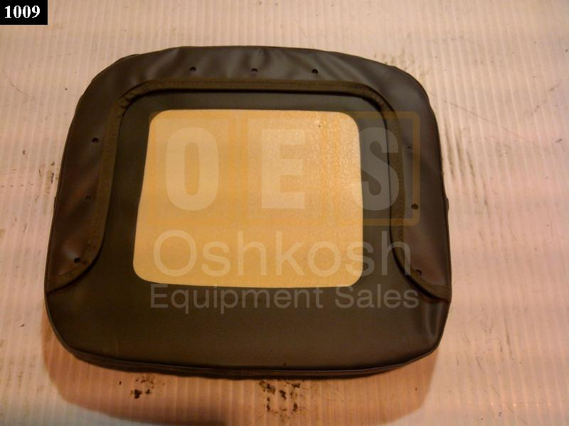 Unknown Seat Back Vehicular Cushion - NOS