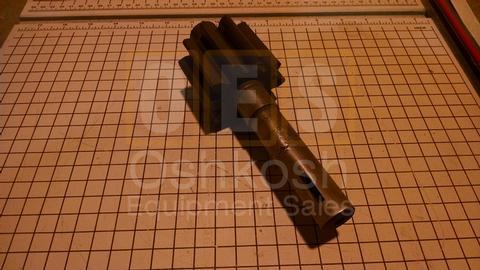 Dump Hoist Hydraulic Pump shaft with Spur Gear