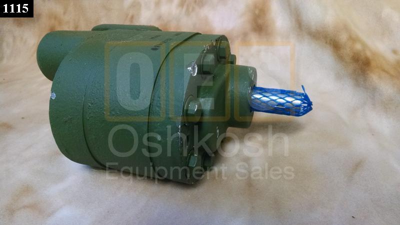 Dump Hoist Hydraulic Pump - NOS