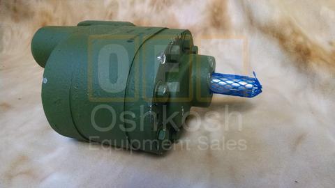 Dump Hoist Hydraulic Pump