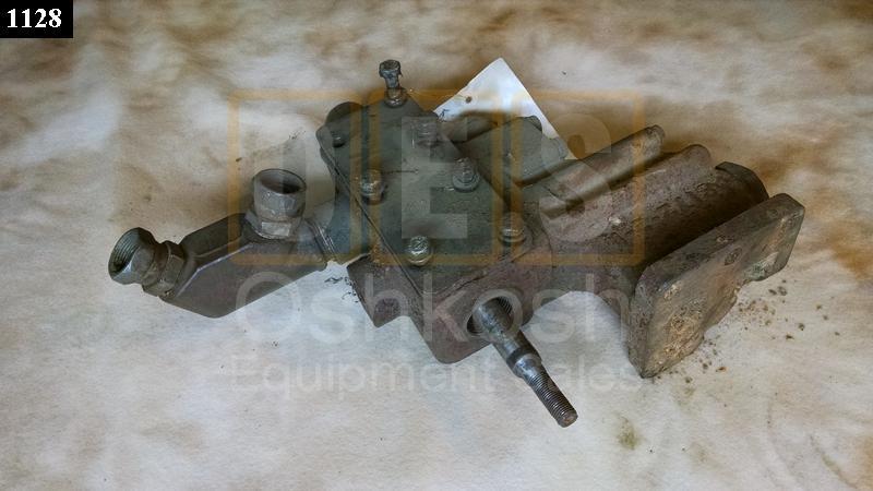 Dump Hydraulic Valve Hoist Control - Used Repairable