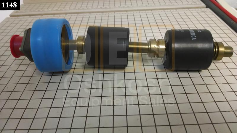 Day Tank Low Fuel Float Switch - New Replacement