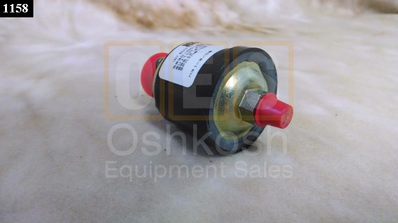 Safety Switch Oil Pressure Safety Switch Sierra Oil Pressure Safety