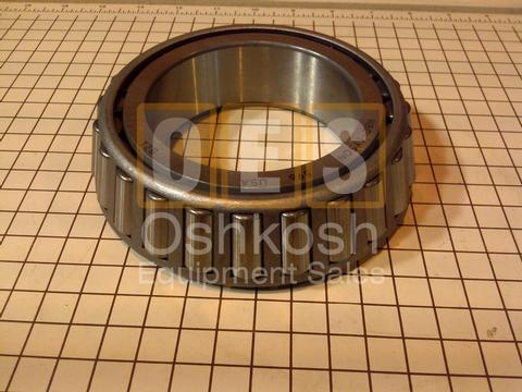 Wheel Bearing Outer