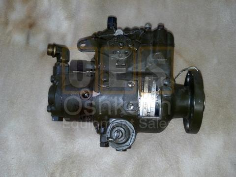 Stanadyne Roosa Master Fuel Injection Pump Re Built