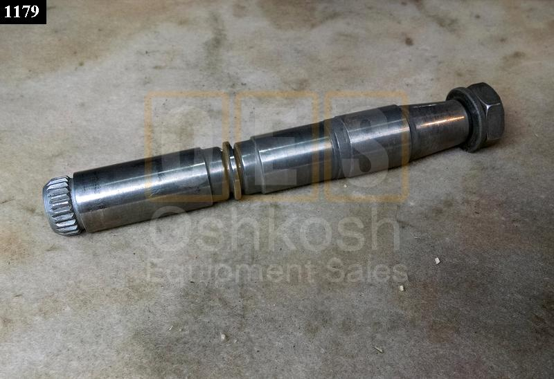 Fuel Injection Pump Drive Shaft Allis Chalmers 3500