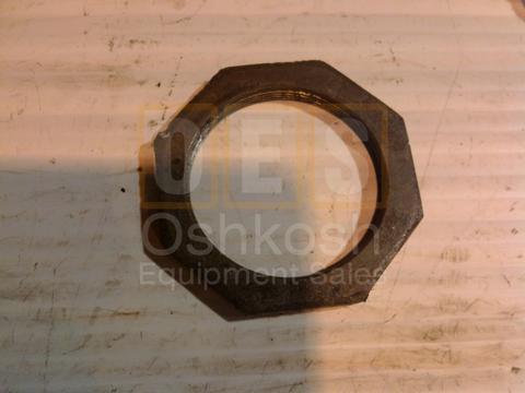Wheel Bearing Retaining Lock Nut