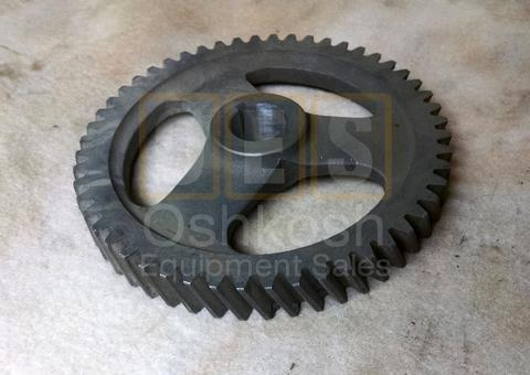 Fuel Injection Pump Timing Gear
