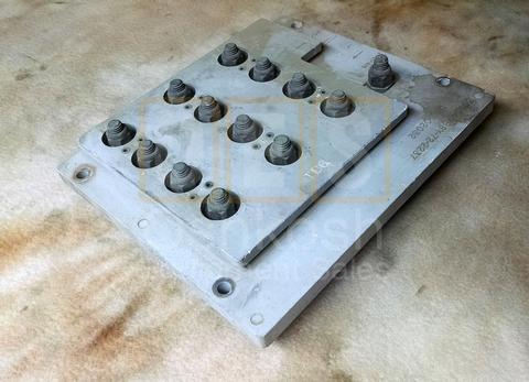 Voltage Reconnection Board