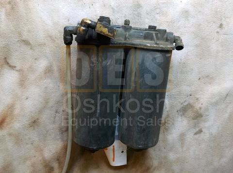 Fuel Filter assembly For Multifuel Engine