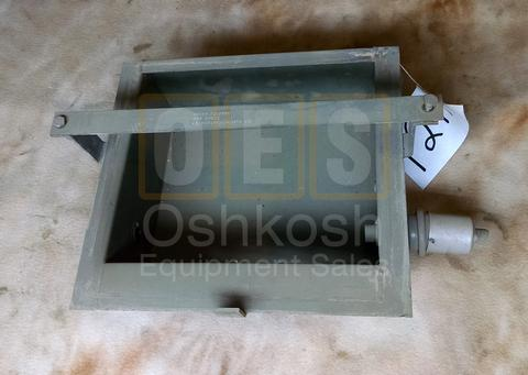 Air Cleaner Housing for 30kW
