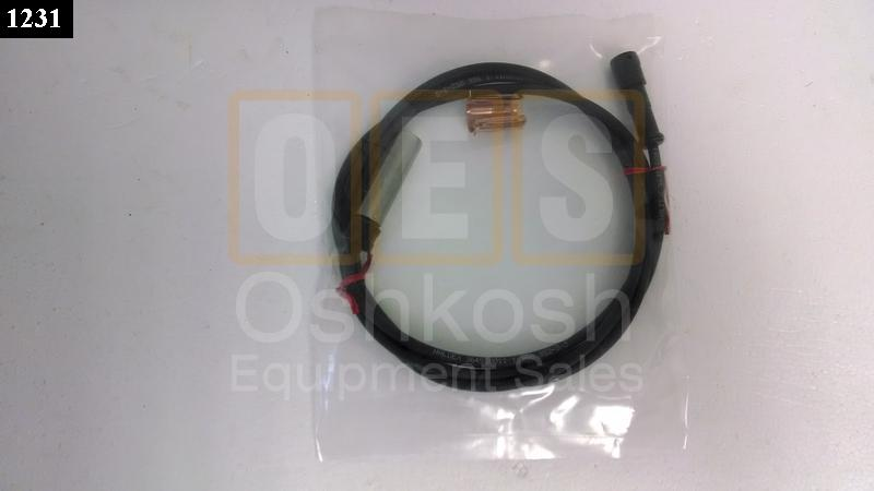 ABS Brake Wheel Sensor - New Replacement