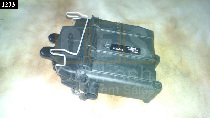 ABS Brake ECU (ECM) Electronic Control Unit - New Replacement