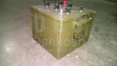Battery Cranking 6TL