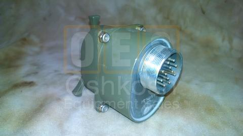 Three Lever Headlight Switch