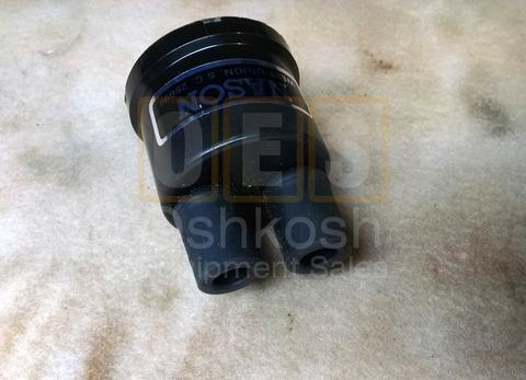 Fuel Pressure Safety Switch Ether lock-out