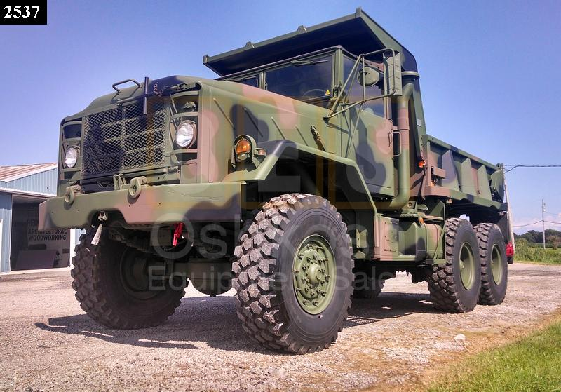 military trucks 6x6 dump trucks for sale oshkosh equipment autos post. Black Bedroom Furniture Sets. Home Design Ideas