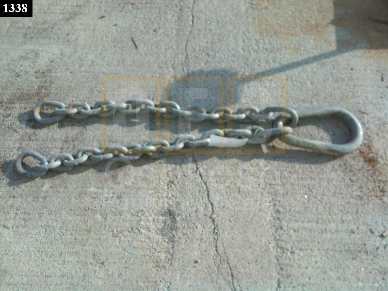Barrel Sling Lifting Chains (7/8