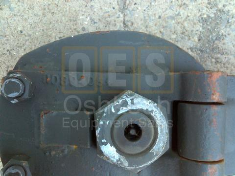 Dual Cable Pulley Snatch Block
