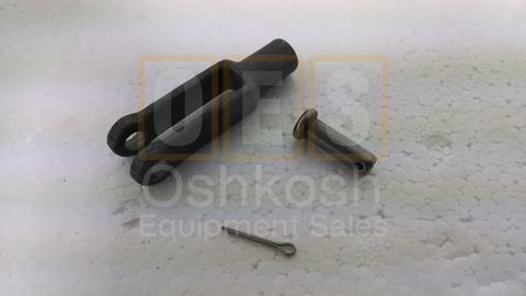 Winch Control Cable Rod End Clevis Yoke (Shifter End)