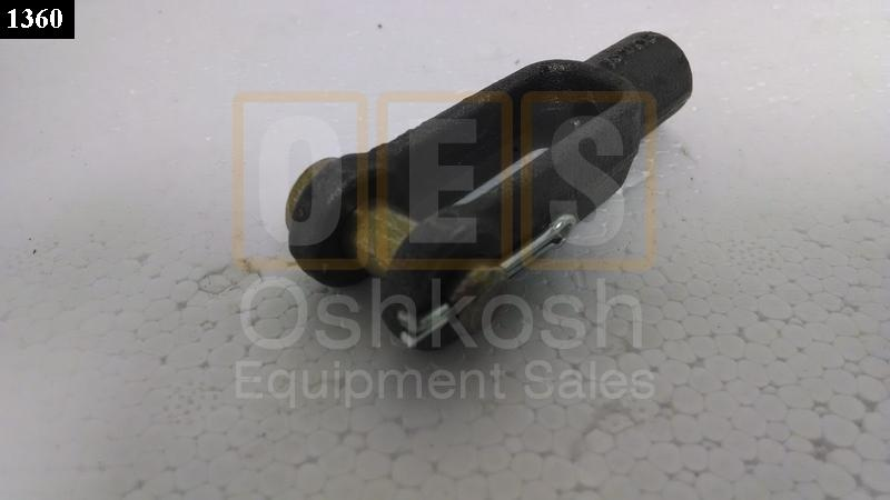 Winch Control Cable Rod End Clevis Yoke (Valve End) - New Replacement