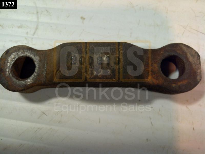 Exhaust Manifold Retaining Strap - Used Serviceable