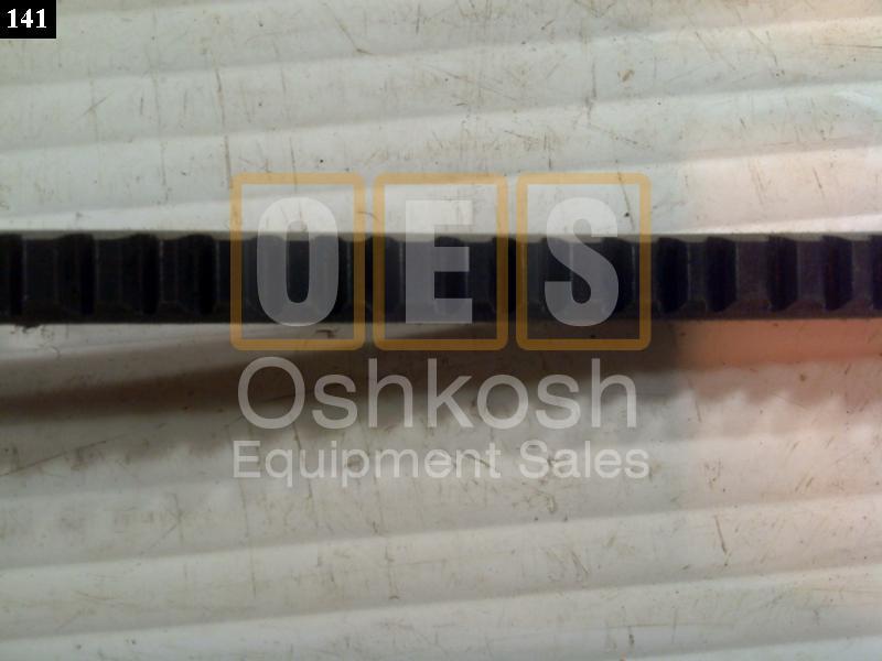 Fan/Alternator/Power Steering Belt (Single) - New Replacement