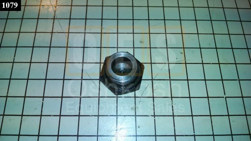 Oil Drain Plug - Used Serviceable