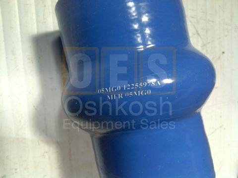 Lower Front Radiator Hose M939A2