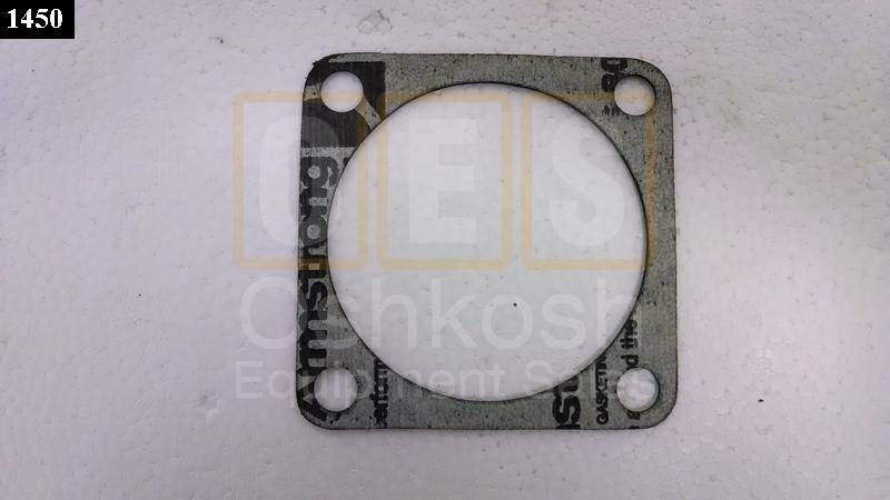 Oil Cooler Gasket (Lower) - New Replacement