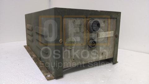 Voltage Regulator / Static Exciter 15/30kW (High Cycle)
