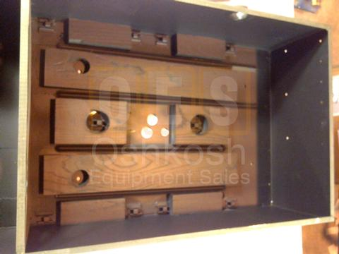 Battery Box Assembly