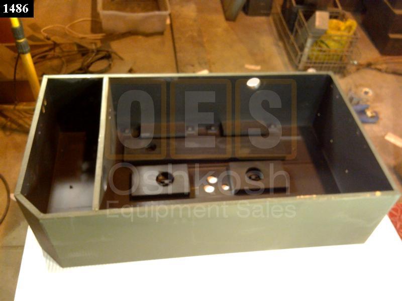 Battery Box Assembly - NOS