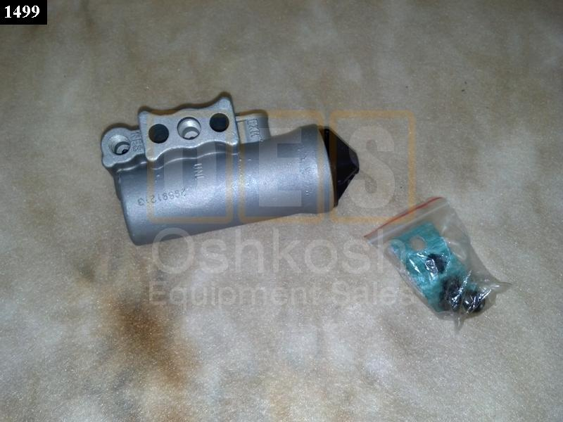 Compressed Air Governor Assembly - New Replacement
