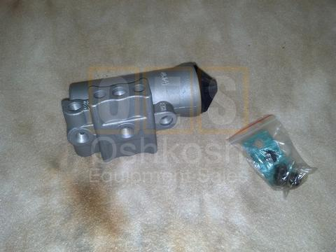 Compressed Air Governor Assembly