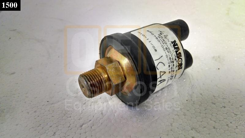 Brake light air switch oshkosh equipment
