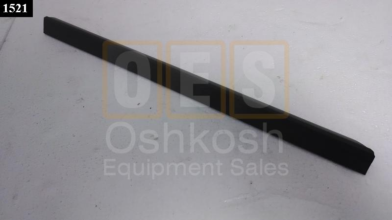 Windshield Frame to Door Glass Seal (LH) - New Replacement