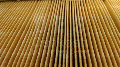 Secondary Air Filter Element