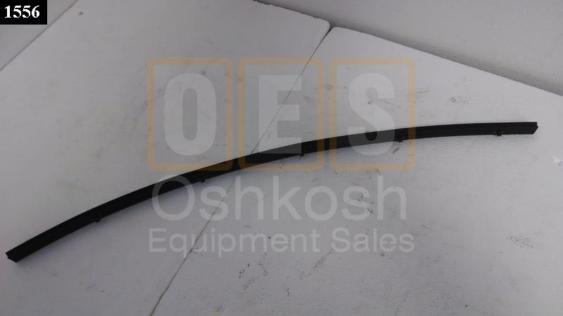 Door Glass Slide seal (top of door) - New Replacement