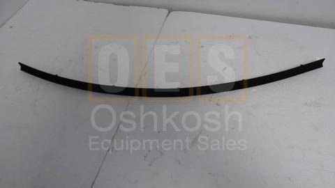 Door Glass Slide seal (top of door)