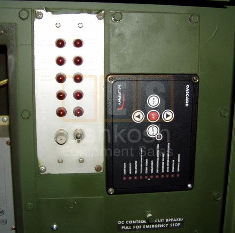 Military Generator Auto-Start Conversion Kit