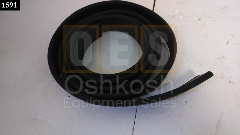 Door Frame Seal Bottom - New Replacement