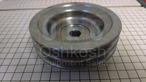 Alternator Belt Pulley